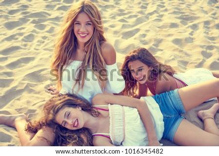 Scandal! Best real teen girls