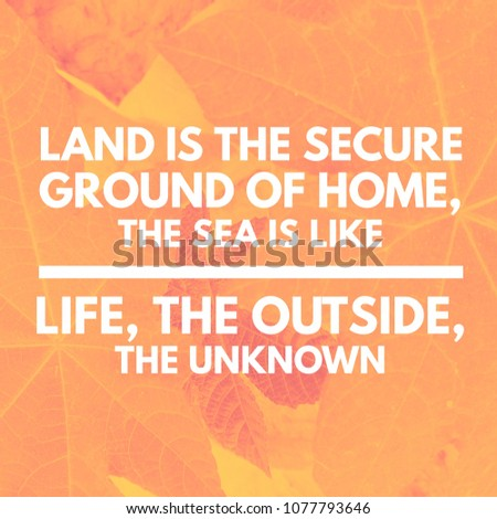 Best Life Quotes Stock Photo Edit Now 1077793646 Shutterstock