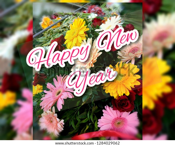 Best New Year Wallpaperor Picture Android Stock Photo Edit