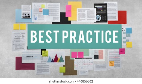 Best Practice Agreement collaborate Solution Concept