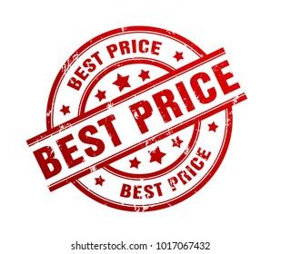best price rubber stamp illustration