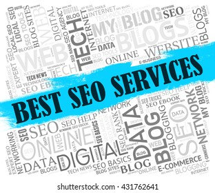 Best Seo Services Representing Search Engines And Net