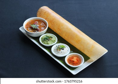 The best south indian breakfast ,dosa