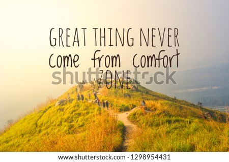 Best Success Quotes Life Happiness Motivational Stock Photo Edit