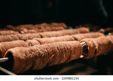 The best trdelnik in Prague