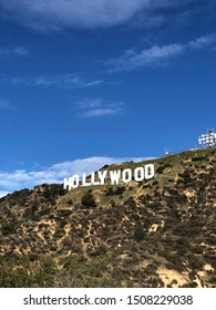 the Best Views of the Hollywood Sign