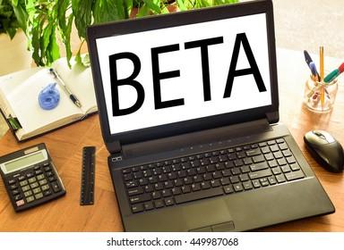 Beta Concept
