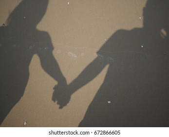 Better together in shadow