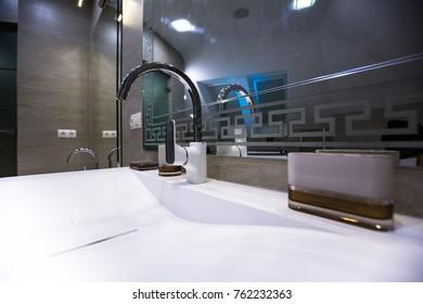 beutiful designer sink