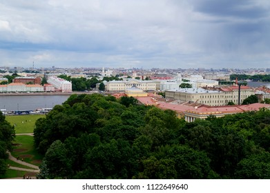 Beutiful St. Peterburg