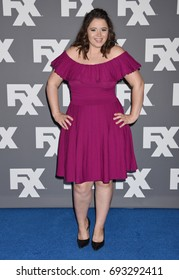 BEVERLY HILLS - AUG 9:  Kether Donohue arrives to the 2017 FX Networks Summer TCA Press Tour  on August 9, 2017 in Beverly Hills, CA