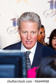 BEVERLY HILLS, CA - FEB. 26: Actor Bruce Boxleitner arrives for Norby Walters' 22nd Annual Night Of 100 Stars event held at The Beverly Hills Hotel on February 26, 2012 in Beverly Hills, California. :