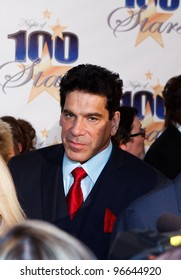 BEVERLY HILLS, CA - FEBRUARY 26: Actor Lou Ferrigno arrives for Norby Walters' 22nd Annual Night Of 100 Stars event held at The Beverly Hills Hotel on February 26, 2012 in Beverly Hills, California.