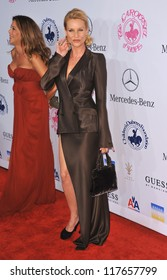 BEVERLY HILLS, CA - OCTOBER 20, 2012: Nicollette Sheridan at the 26th Carousel of Hope Gala at the Beverly Hilton Hotel.