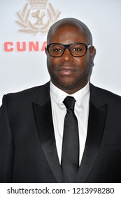 BEVERLY HILLS, CA. October 26, 2018: Steve McQueen at the 2018 British Academy Britannia Awards at the Beverly Hilton Hotel.