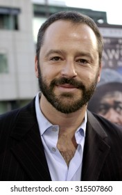 BEVERLY HILLS, CA - SEPTEMBER 23, 2004: Gil Bellows at the 10th Anniversary Screening of 'The Shawshank Redemption' held at the AMPAS in Beverly Hills, USA on September 23, 2004.