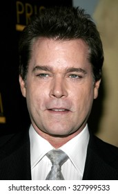BEVERLY HILLS. CALIFORNIA. April 28, 2005. Ray Liotta attends The 9th Annual PRISM Awards The Beverly Hills Hotel in Beverly Hills, California, United States.