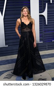 BEVERLY HILLS - FEB 24: Laura Dern at the 2019 Vanity Fair Oscar Party at The Wallis Annenberg Center for the Performing Arts on February 24, 2019 in Beverly Hills, CA