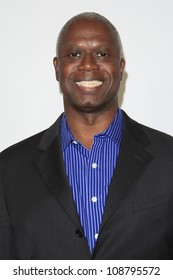 BEVERLY HILLS - JUL 27: Andre Braugher at the 2012 Disney and ABC TCA Summer Press Tour at the Beverly Hilton Hotel on July 27, 2012 in Beverly Hills, California