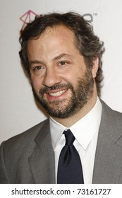 BEVERLY HILLS - MAR 12:  Judd Apatow arriving at the Paleyfest 2011 event honoring Freaks and Geeks/Undeclared in Beverly Hills, California on March 12, 2011.
