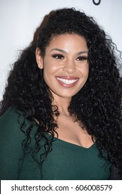 BEVERLY HILLS - MAR 21:  Jordin Sparks arrives to the 'A Night of Generosity' Fundraiser  on March 21, 2017 in Beverly Hills, CA