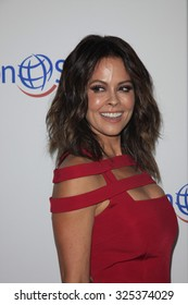 BEVERLY HILLS - OCT 2: Brooke Burke at the Operation Smile's 2015 Smile Gala  on October 2, 2015 at the Beverly Wilshire Four Seasons Hotel in Beverly Hills, CA.