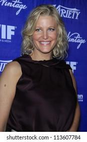 Similar Images, Stock Photos & Vectors of Actress LYNSEY