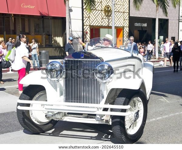 AUT4M 1//43 IXO altaya Voitures d/'autrefois Isotta Franschini Tipo 8 1930
