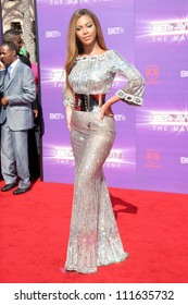 Beyonce Knowles arriving at the 2007 BET Awards. The Shrine Auditorium, Los Angeles, CA. 06-26-07