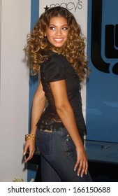 Beyonce Knowles at in-store appearance for Beyonce Knowles Releases Solo Album B'DAY, J&R Express at Macy's Herald Square, New York, NY, September 08, 2006