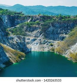 bg view nuture mountain travel