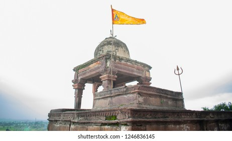 Bhopal, M.P, India 5-sept-2018 Beautiful views of Bhojpur temple