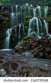 Bhuana Sari Waterfall, Bali, Indonesia