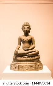 Bhudda statue Thailand