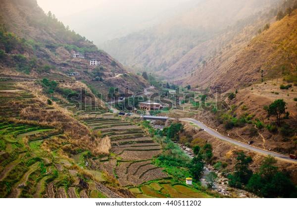 Bhutan Land of happiness