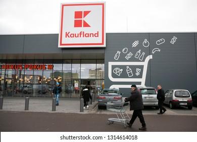 Always coupon 2019 kaufland