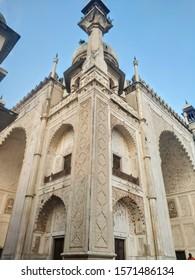 Bibi ka maqbara a tomb in Aurangabad Maharashtra India