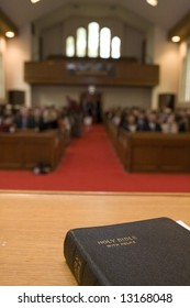 The Bible and Church