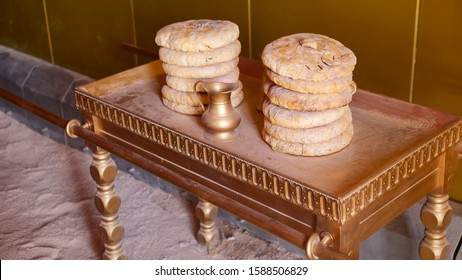 Bible Tabernacle Table of Showbread