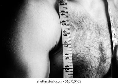 biceps and meter