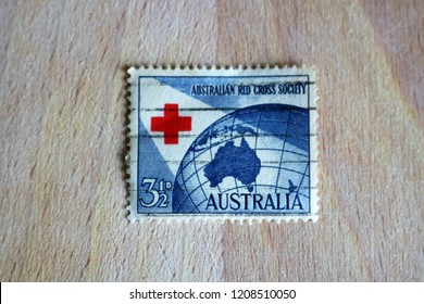 Franked Stamp Images, Stock Photos & Vectors   Shutterstock