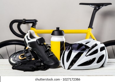 Bicycle, Cycling accessories
