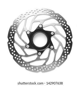 bicycle disc brake rotor