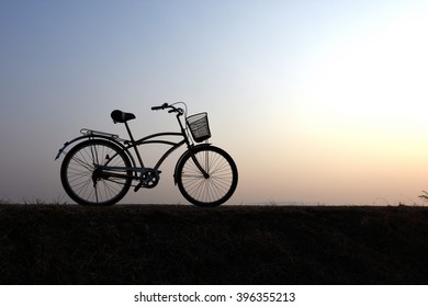 bicycle in the moment