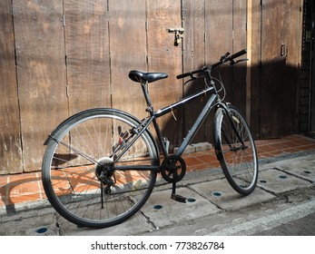 Bicycle old look classic