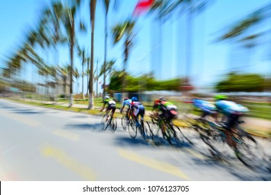 Bicycle racing  the  in europe