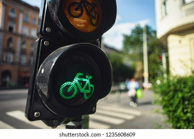 bicycle semaphore light