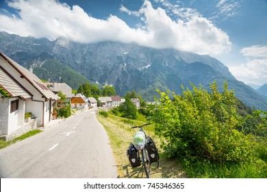 Bicycle travel in Slovenia