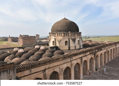 Bidar Fort, Karnataka, India