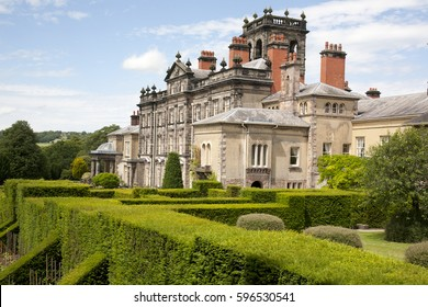 Biddulph Grange Victorian House & Gardens